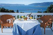 Azure House Bed and Breakfast Accommodation Knysna