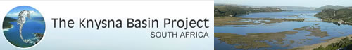 Knysna Basin Project